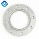 304/316 stainless steel investment casting/forged steel flange