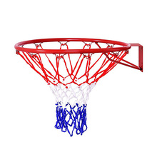 Mini Ring Basket Net, Jaring Bola Basket untuk Balita