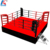 used land thai wrestling mma floor boxing ring