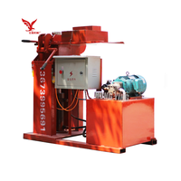 High quality cheap price interlock clay brick making machine in south africa