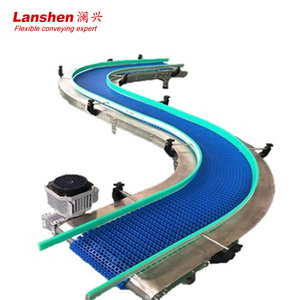 PMSSJ standard long distance Belt conveyor belt price
