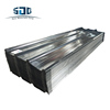 PPGI/PPGL Metal Roofing corrugated steel sheet factory direct sale wholesale price
