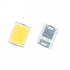 SMD 2835 Up and Down lamp Led 2835 led chip led wall pack light led raw material