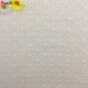 RXF TL0135 Hot Selling Calico Fabrics Cotton Fabric With Low Price