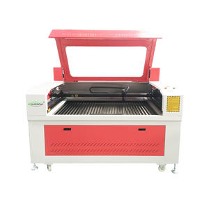 Jinan CO2 1390 laser cutting machine cutter price for acrylic engraving machine 60w 80w 100w 150w