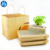 Food Grade Sushi Paper Box with Handle