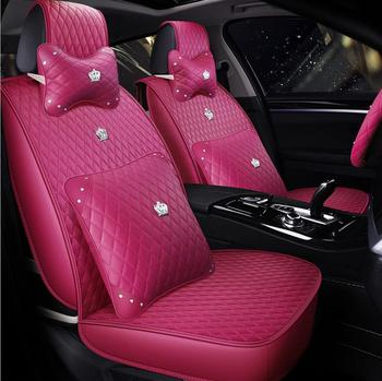 Luxury 5d Lady Car Seat Cover Full Set Woman Car Seat Cover For Beautiful Multicolor Car Seat Cover P11934 Buy Woman Seat Cover Car Seat Covers Woman Car Seat Covers Product On Alibaba Com