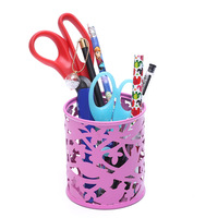 Foam NotebookB Personalized Cylinder Pen Holder