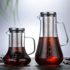 Cold Brew Coffee Maker Borosilicate Glass Iced Coffee Maker Cold Brew Pot