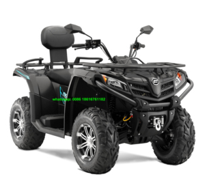 CFmoto 400cc 500cc 600cc 800cc and 1000cc 4x4 ATV QUAD BIKE UTV