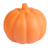 Custom pu pumpkin stress ball for relief
