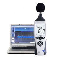 Wholesale Portable Digital Noise Decibel Sound Level Meter