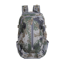 China Factory 야외 Molle 하이킹 Gear 백 Hunting 군 Tactical Backpack Bag