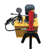 Manual steel angle bending machine for sale