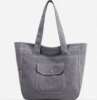 Promo Cheap Bag  high quality  cotton canvas tote bag