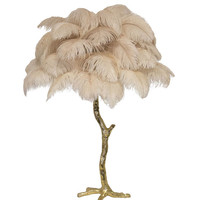 High quality 15cm~75cm Ostrich feathers for wedding decoration