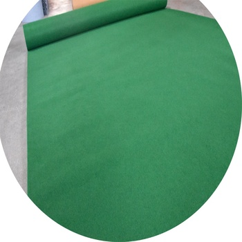 100% Polyester Plain Polyester Carpets Non Woven Living Room Indoor Outdoor Mat