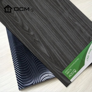 Quality resilient recycled pvc vinyl floor covering price