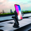 Phone accessories 2019 mobile holder for car mount suction cup clamp holder