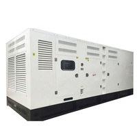 WOW! Price Off Sale! 2000 kw diesel generator