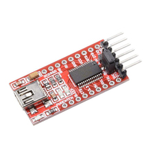 3.3 V 5.5 V FT232RL USB để TTL Serial Adapter Module cho Ardu <span class=keywords><strong>Cổng</strong></span> Mini