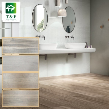 Swell New Wood Look Tiles Design For Rustic Retro Bathroom Flooring Wood Effect Ceramic Bathroom Flooring Tile Buy Non Slip Bathroom Floor Tiles Floor Download Free Architecture Designs Embacsunscenecom