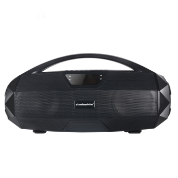 Top sell portable speaker portable outdoor speaker portable boombox