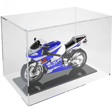 Aanrecht Custom Acryl Display Case, Clear Speelgoed <span class=keywords><strong>Auto</strong></span> Display Cover