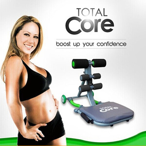 TC001 Hot hot Total Core of Fitness Equipment, New Design Cosmetic Equiment with excise equipment