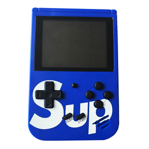 SUP game box 400 in 1portable games adult games
