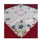 Outdoor Table Cloths Wedding Cloth Toalhas De Mesa Wholesale Party Fancy Cutwork Moroccan Wedding Table Cloths