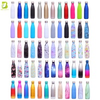 2019 17oz stainless steel water bottle custom logo stainless steel water bottle