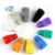 100pcs Per Bag Factory High Quality Rubber Colorful RJ45 sleeve Boots For Cat5e Cat6 Modular Plug Connector Best Price
