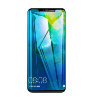 2.5D tempered glass explosion-proof premium mobile glass screen protector 10H 10D for HUAWEI mate 20 20pro