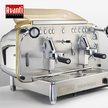 High Quality Automatic Industrial Espresso Coffee Machine Maker