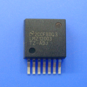New and Original IC LMZ12003TZ ADJ