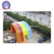 PVC roof top tenda para evento de tempo parcial