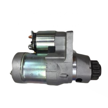 S114-936  WITH 1.4KW/12V  13T CCW Quality starter cheap price FOR NISSAN TINA V6 2.5 brand new or rebuild