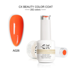 Party Colors Gel Polish Party Colors With Private Label Wholesales Polish Nail Gel 15ml