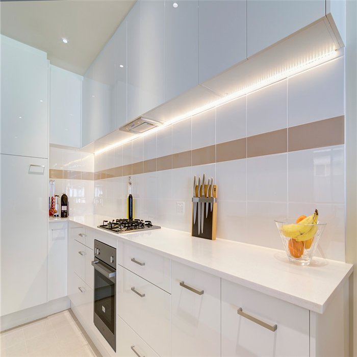 Modular One Wall Kitchen With Island Designs White Paint Lacquer Kitchen Buy Kitchen Cabinet High Gloss Lacquer Kitchen Cabinet L Shaped Modular Kitchen Designs Product On Alibaba Com