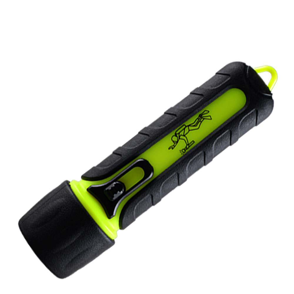 Underwater <strong>Cree</strong> 1000lumens Led Toshiba Diving Flashlight Torch