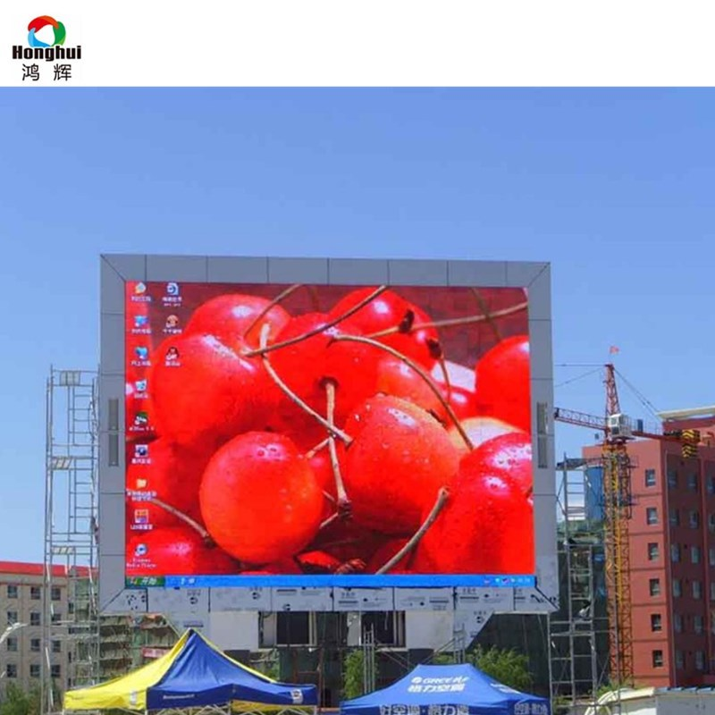 P5 P6 P8 ph8 smd video wall outdoor led display wall mounted folding strijkplank screen billboard structuur prijs