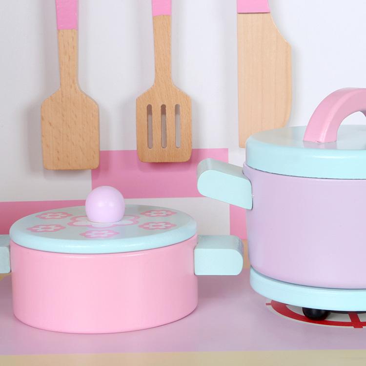 handmade children wooden shop german cool kitchen furniture toys for 1 year old