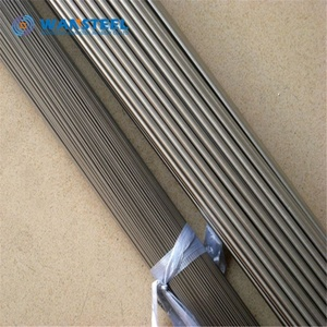ss304 310 capillary stainless steel tube pipe