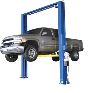 Portable Mechanic Auto Car Hoist Lift