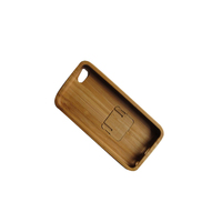 Luxury for iPhone6 Wooden Case Cover, Real Wooden Case for iPhone6s