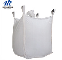 100% pp material big packaging bags 1000 kg jumbo bag