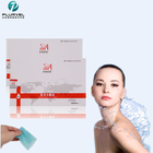 Skin care cosmetic medical Cold Compress Patch Postoperative Recovery Hyaluronic acid Face mask