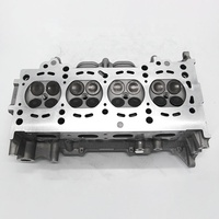 aluminum 4 Cylinder BYD483QA complete cylinder head Assembly for BYD F3,F6,G3,F3R,L3