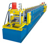 Top Quality CZ Purlin Roll Forming Machine Cold Rolling Mills For Z Purlin